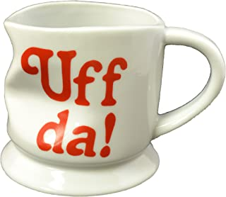 product image for Uff Da! Smashed Mug - 11 oz.