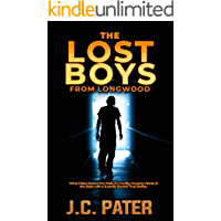The Lost Boys from Longwood: What Hides Behind the Walls of a Facility Housing Wards of the State with a Juvenile Record…
