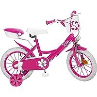 TOIMSA 14122 Colors - Bicicleta de 14 Pulgadas