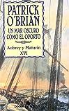 Un mar oscuro como el oporto (XVI) (bolsillo) (Pocket)