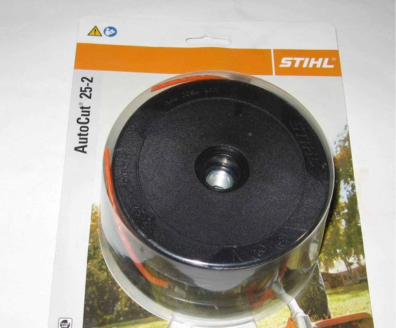 Improved Stihl Autocut 25.2 Trimmer Head