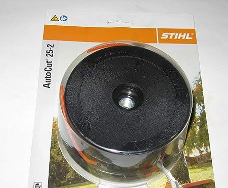 Amazon.com: STIHL 4002 710 2191 25 2 AutoCut, cabezal de ...