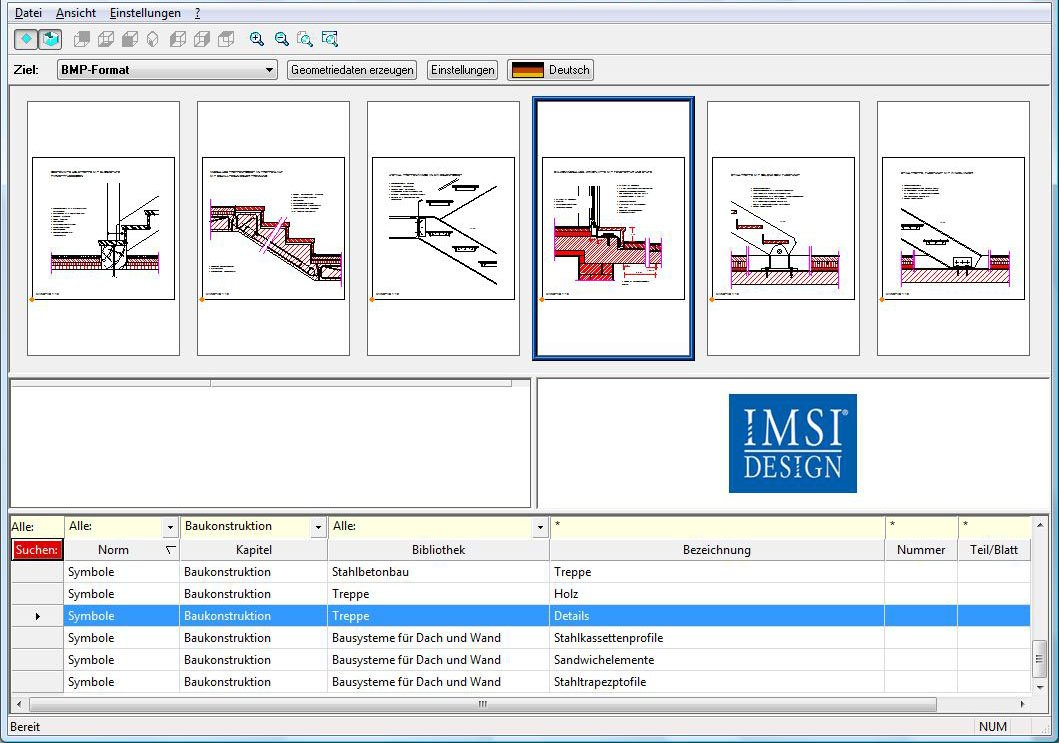 TurboCAD Cadsymbols Version 7: Amazon.de: Software