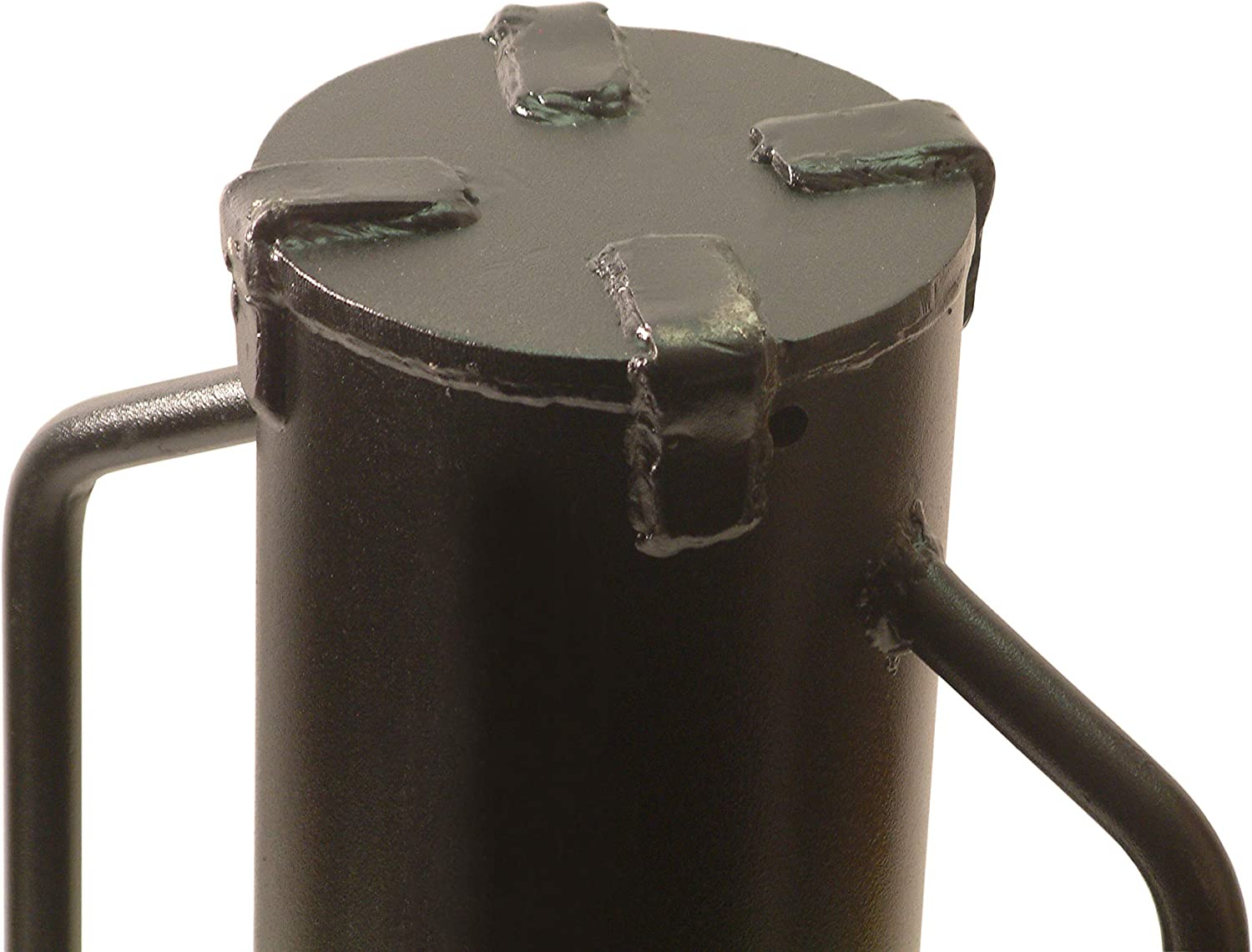 Roughneck Post Rammer With Re-Inforced Top