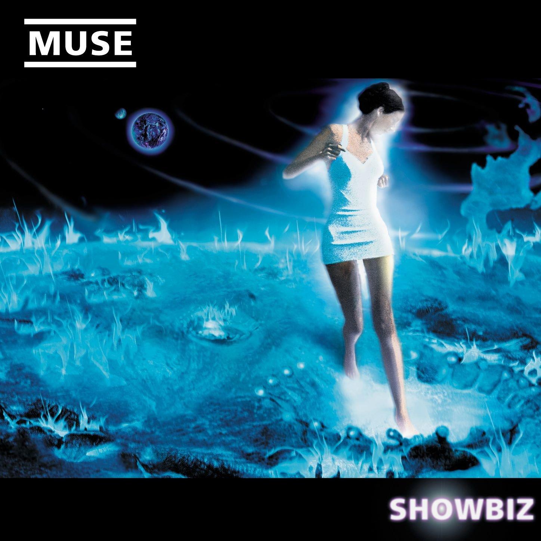 CD : Muse - Showbiz (CD)