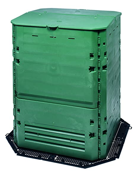 Combined harvesters ltd M292552 - Base para compostador eco y thermo ...