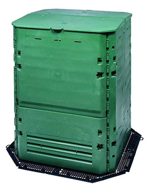 Combined harvesters ltd M292552 - Base para compostador eco y thermo king: Amazon.es: Jardín