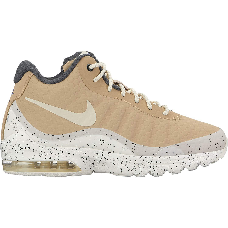 832b439392884 Amazon.com | Nike Women's WMNS Air Max Invigor Mid Trainers | Road ...