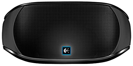 Review Logitech Mini Boombox for