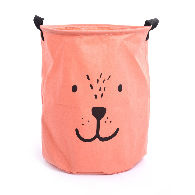 ompson nuevo diseño algodón Emoji barril plegable juguete creativo ...
