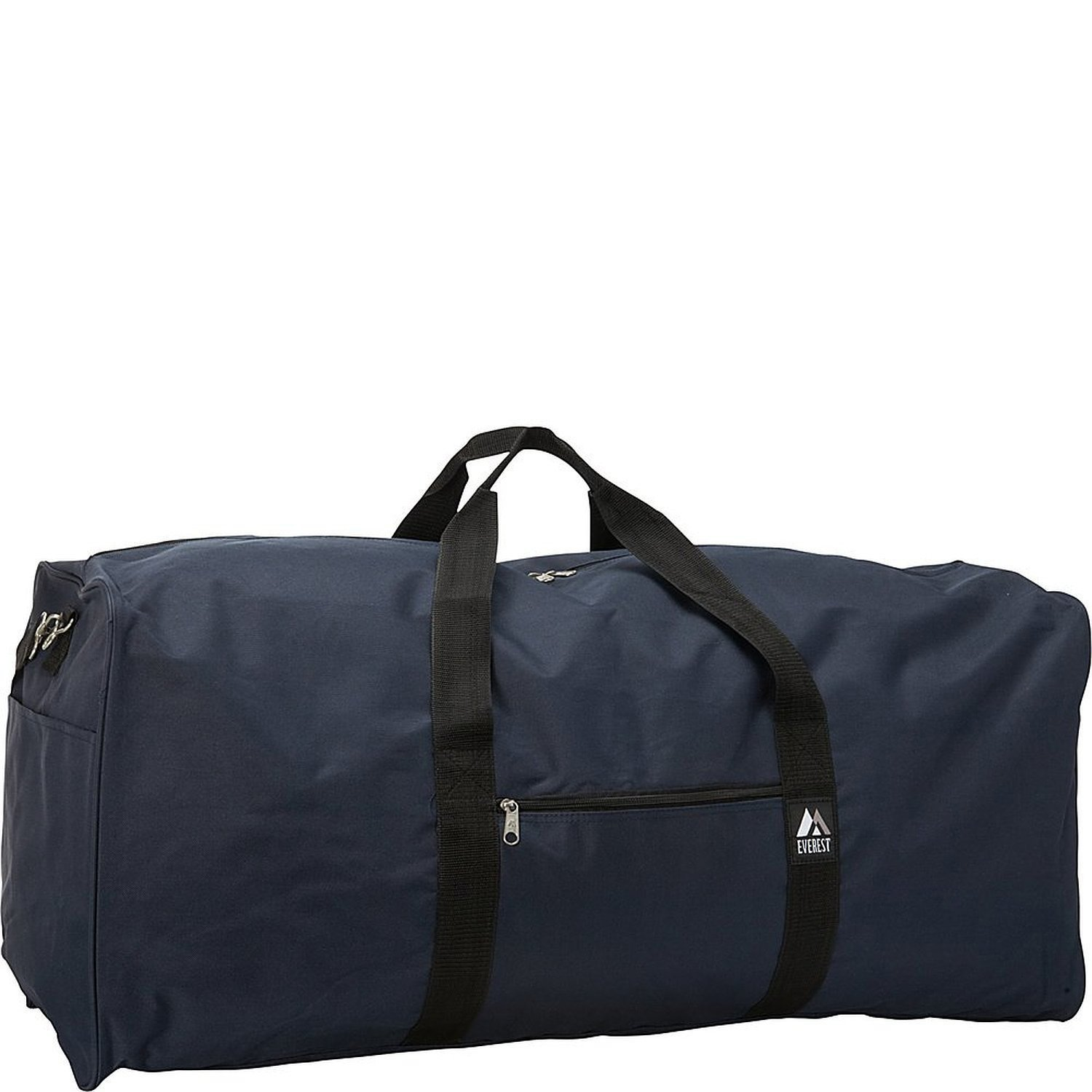 20 Pieces Case Pack Everest 36-inch Duffel Bags (One Size, Navy)