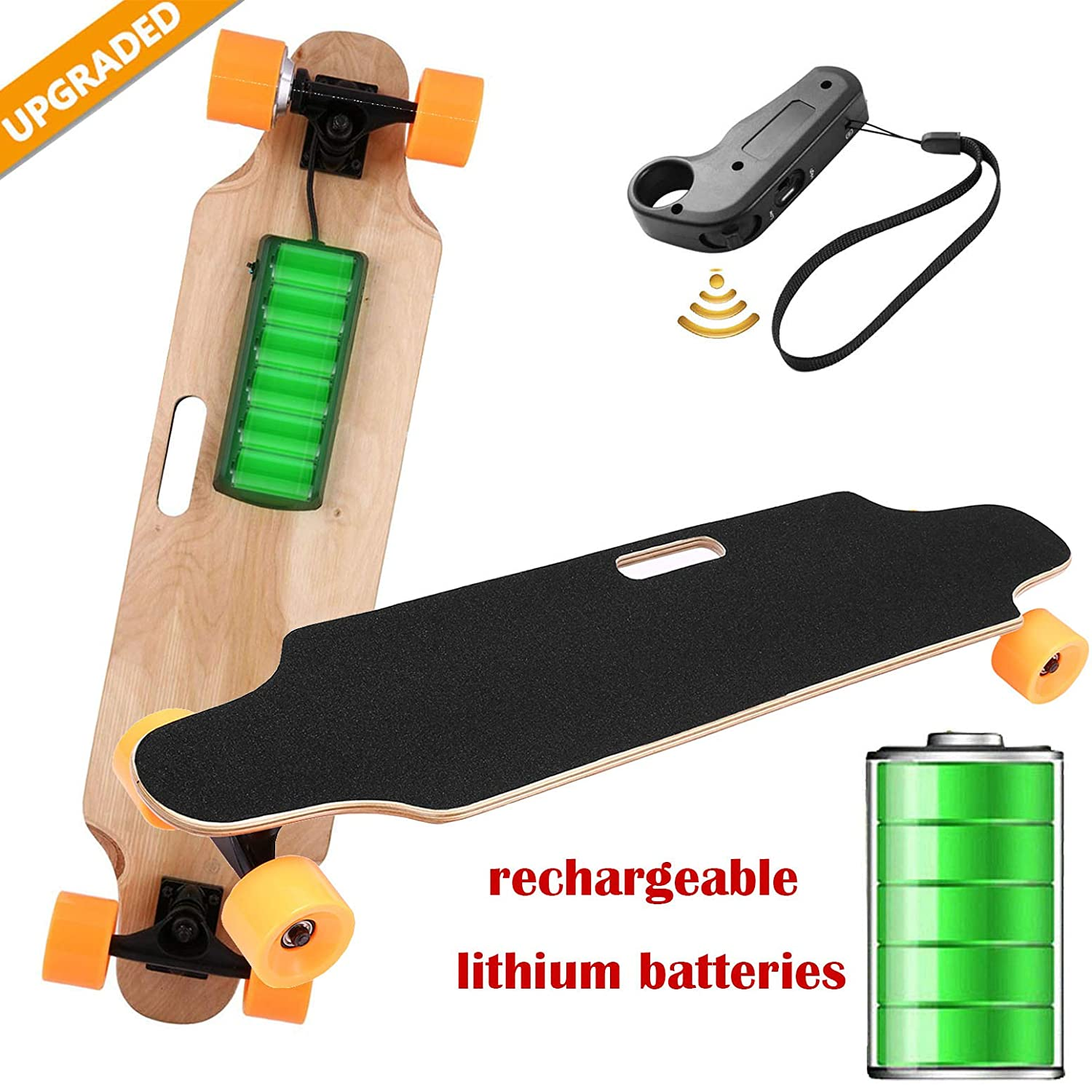 Miageek Youth Electric Skateboard