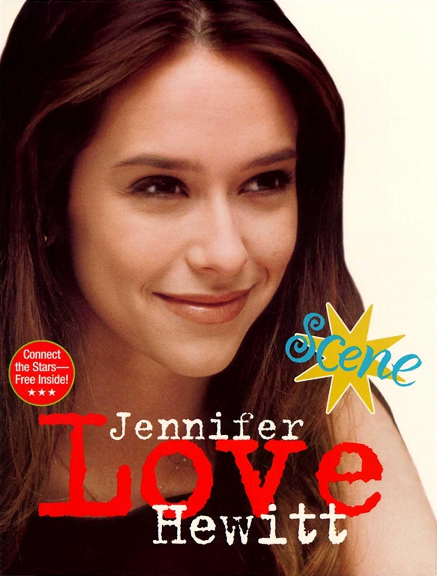 Download Jennifer Love Hewitt (Scene!) pdf epub