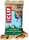 CLIF ENERGY BAR 24 Count, MWPRBvV Oatmean Raisin Walnut