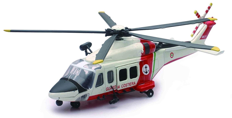 Elicottero 139 : New ray 1:48 agustawestland aw139 guardia costiera 26143: amazon
