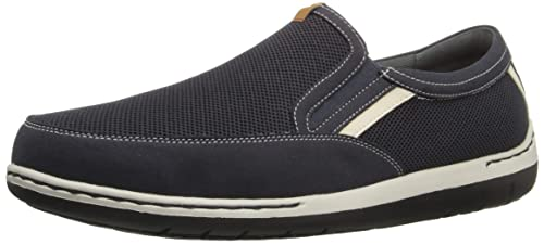 Men's Dunham Slip On Fitsync Shoe CxdsQrBht
