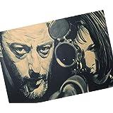 プロフェッショナルレオンクラシック映画のクラフト紙のポスターバールーム装飾42*30cm [並行輸入品]