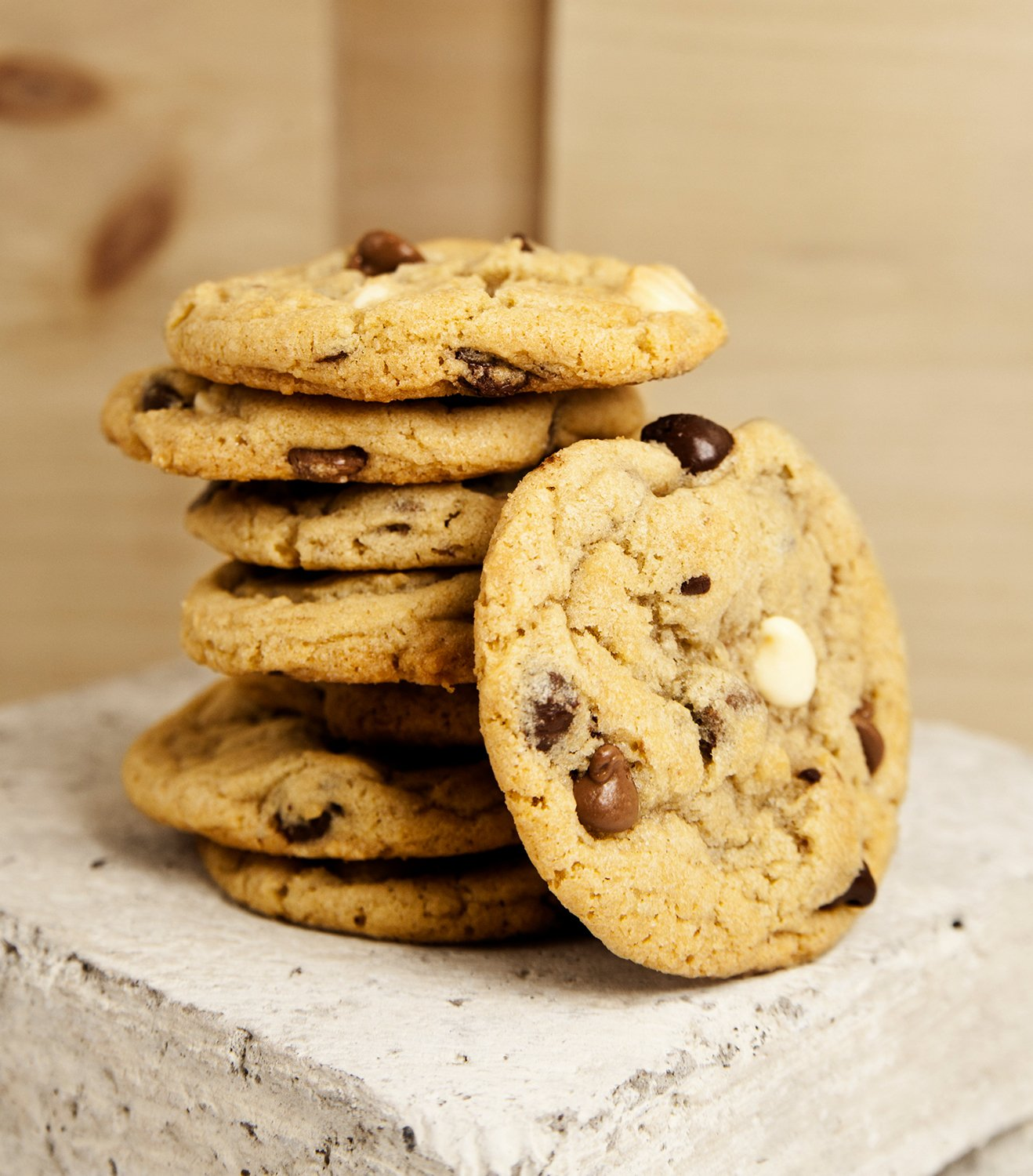 Sisters Gourmet Classic Chocolate Chip: Amazon.com: Grocery ...