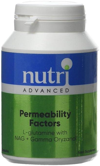 PERMEABILITY FACTORS: Amazon.es: Salud y cuidado personal