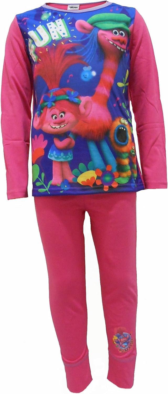 Trolls Fun Pijamas Ni/ñas