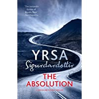 The Absolution: A Menacing Icelandic Thriller, Gripping from Start to End