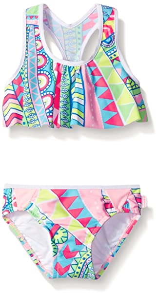 Maillot de bain Enfant Seafolly Jewel Cove Tankini Multi
