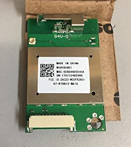 TCL WC0FR2601 (07-RT8812-MA1G) Wifi Module for 32S301LCAA