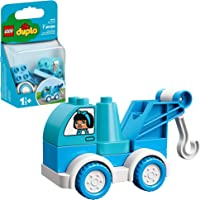 LEGO Camión Grúa