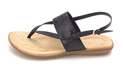 cdd01f2d5736e1 B.O.C. Womens Sharin Open Toe Casual Slingback