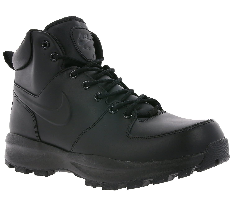 Nike Manoa LTHR 454350-003 Chaussures descalade Homme