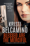 Blessed are the Merciful (Gabriella Giovanni Mystery Series - Novella Book 6)