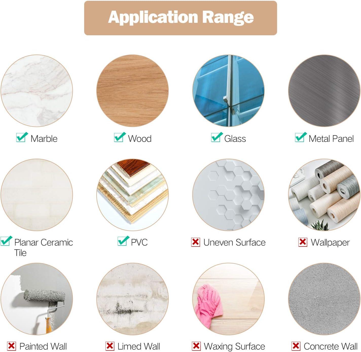 Essentials Bath Shower Caddy UMI and Soap Conditioner Bath Organiser Kitchen Storage Basket for Shampoo set of 2 SUS 304 Stainless Steel Shower Accessory