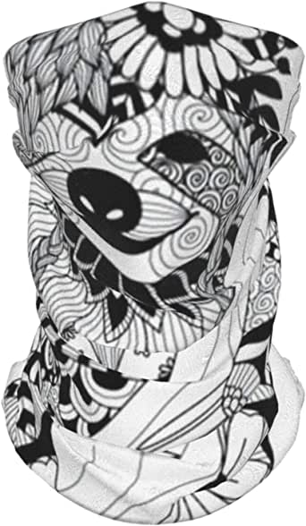 Sloth Zentangle Design Libro para colorear Animales