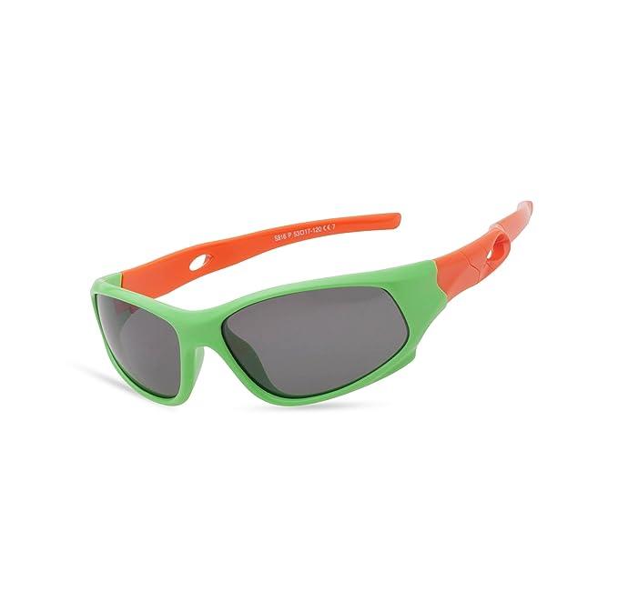 Amazon.com: Tacloft TR90 - Gafas de sol polarizadas para ...