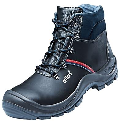 Atlas Anatomic Bau 500 Chaussures de sécurité norme EN ISO 203452004 S3  Amazon.fr Bricolage