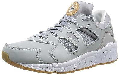best authentic on feet shots of a few days away Nike Men's Air Huarache International PRM Running Shoes ...