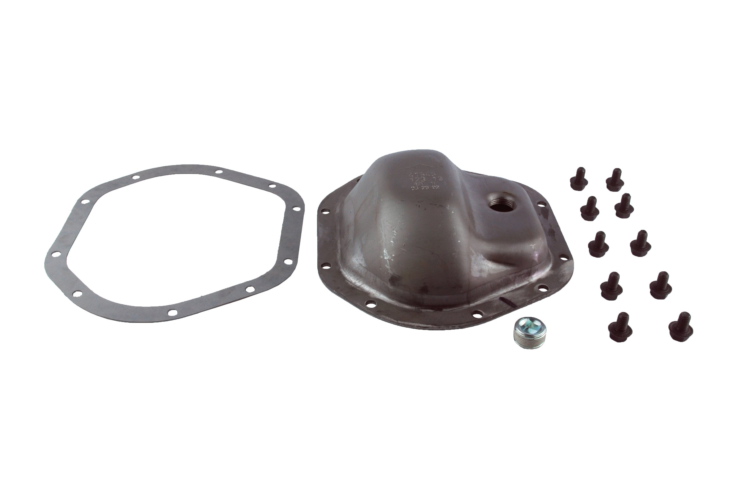 Spicer 707014X Differential Cover