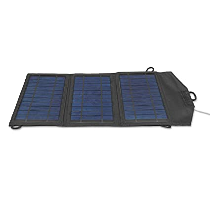 Amazon com: Instapark 10 Watts Solar Panel Portable Solar