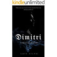 Dimitri (Família Del Bortoli Livro 1)
