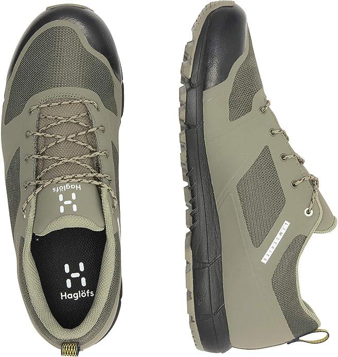 Hagl/öfs L.i.m Low Proof Eco Chaussure de Marche Homme