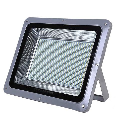 HDZWW Luces de seguridad de 500 vatios sensor de movimiento ...