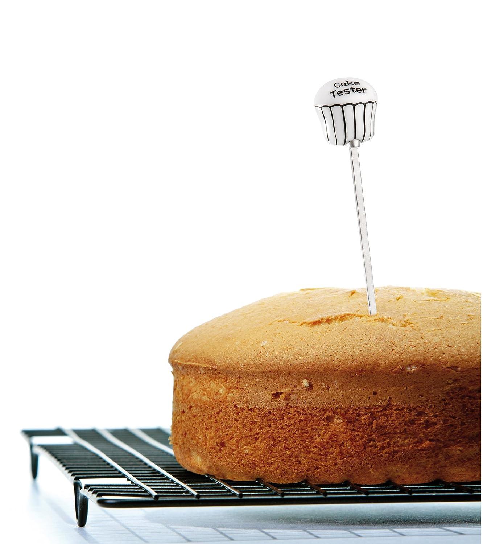 Eddingtons Cake Tester with fun cupcake top.