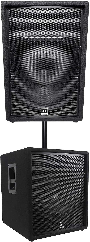 JBL JRX215 Speakers
