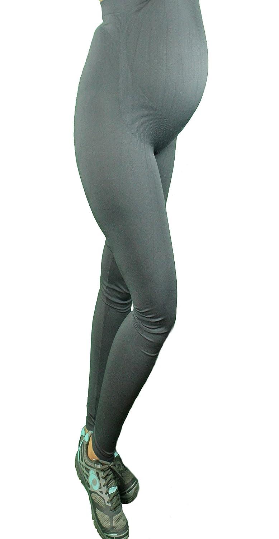 69e228b1390d7 Mothers Essentials Maternity Pregnant Women Leggings at Amazon Women's  Clothing store: