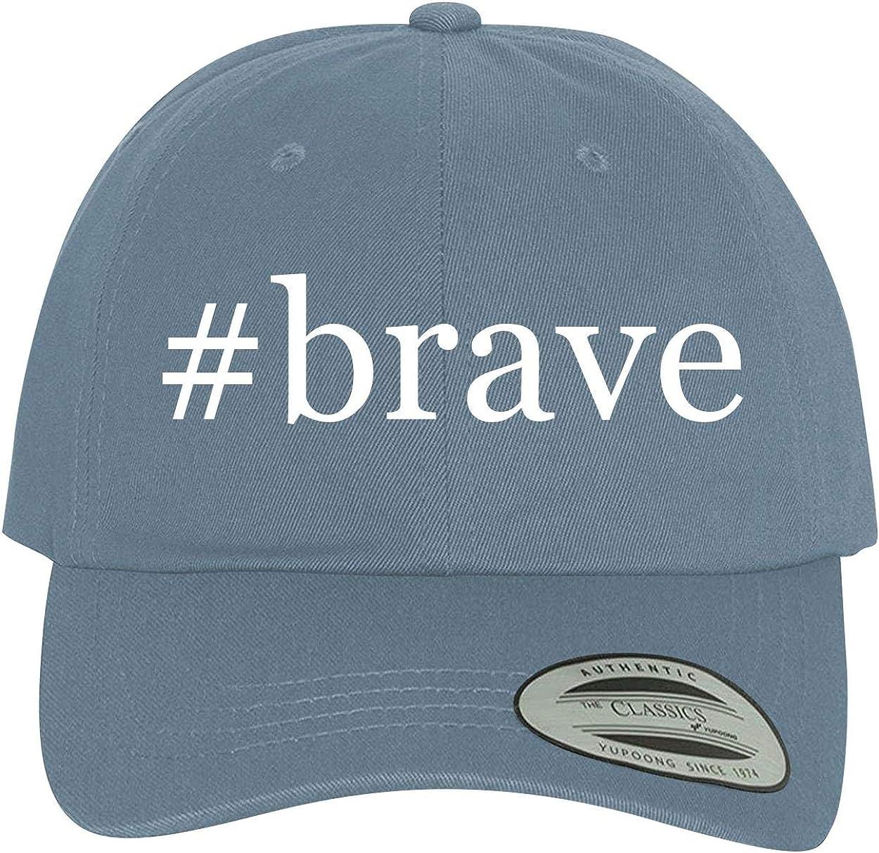 Comfortable Dad Hat Baseball Cap BH Cool Designs #Brave