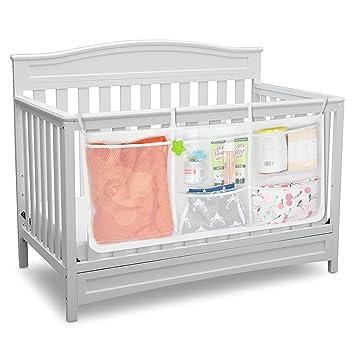 Baby Kinder Bett Organizer Lagerung Fur Spielzeug Windel