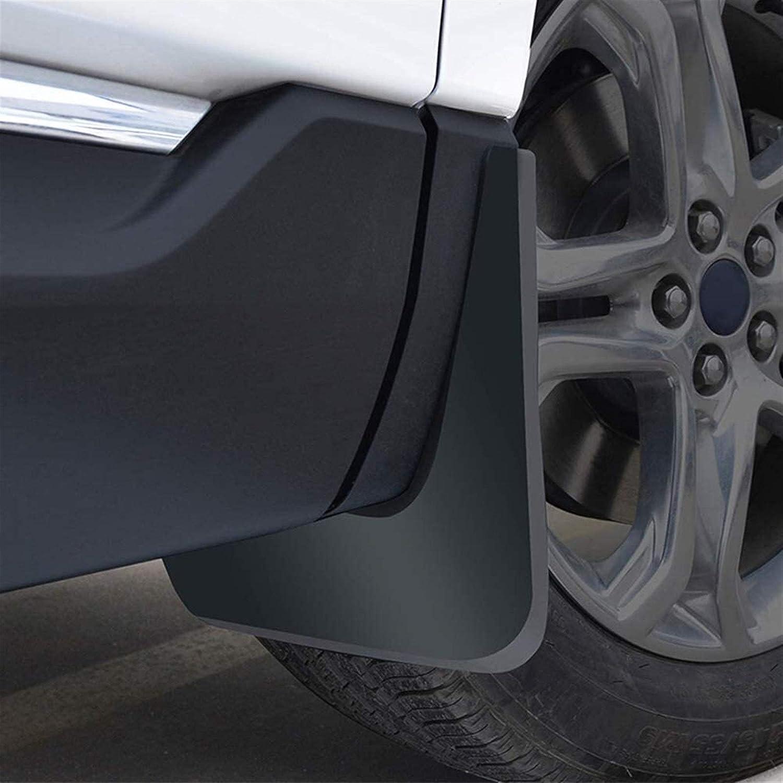 XGJ 4Pcs Upgraded Car Mud Flaps,for FORD Focus 3 MK3 Sedan 2012-2016 Front Rear Splash Guards Car Fender Styling