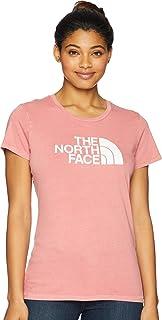 8c62955a2 Amazon.com: The North Face Women's S/S Half Dome Tee TNF Black/TNF ...