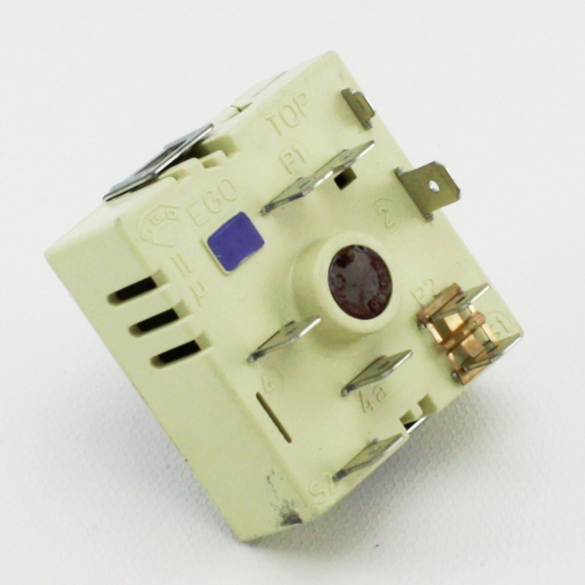 Range Infinite Burner Switch works with Frigidaire 316238200 316238201