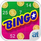 #8: Bingo (Kindle Tablet Edition)